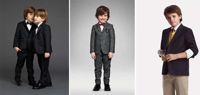 Awesome Kids Formal Wear