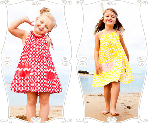 Classy Kids Summer Clothes
