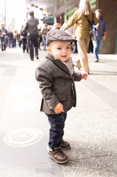 Amazing Little Boys Clothing