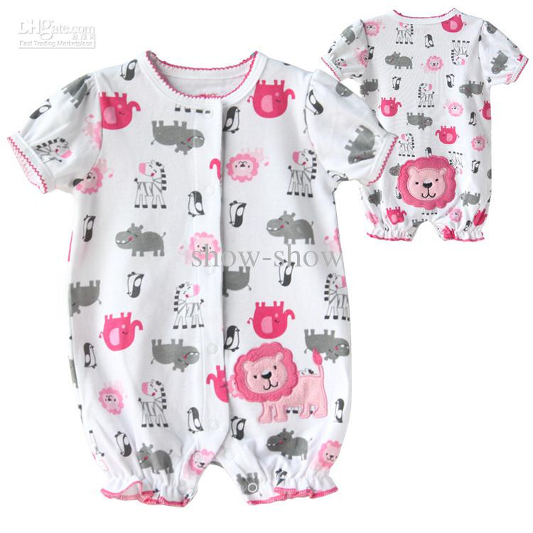 Sweet Newborn Clothes