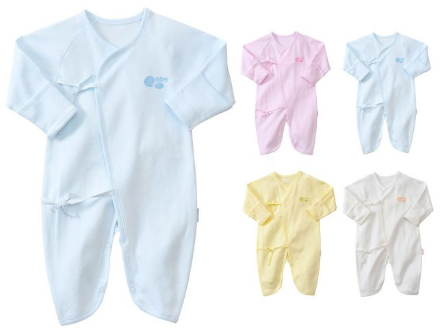 Light Newborn Clothing
