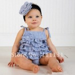 Simple Online Baby Store