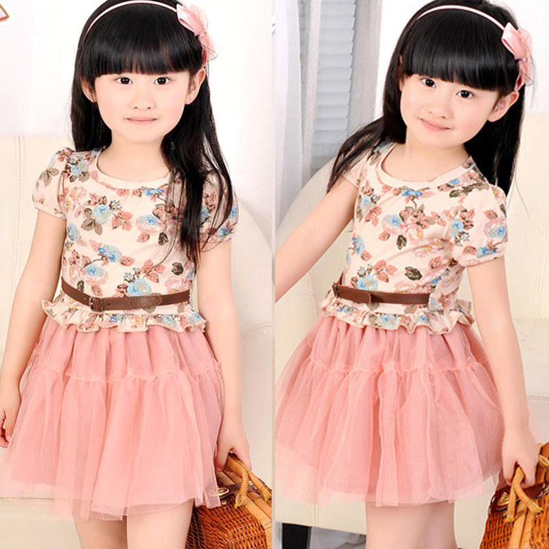 Pretty Online Kids Clothes