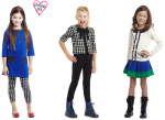 Dazzling Outfits For Kids