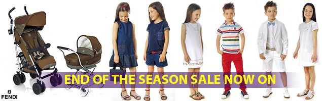 Season Sale Baby Clothes