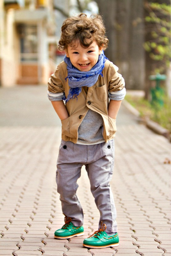 Another Stylish Baby Boy Clothes
