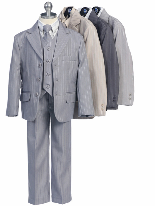 Various Suits For Kids