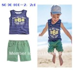 Appealing Summer Clothes For Kids