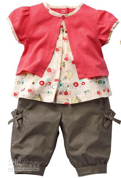 Alluring Toddler Clothes
