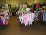 Simple Toddler Clothing Store