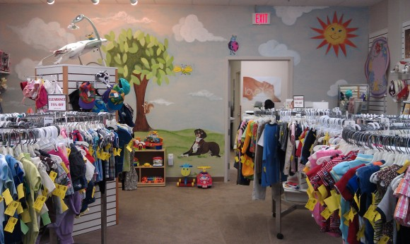 Baby boys clothing stores