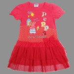 Red Toddler Dress Shirts