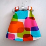 Charming Toddler Girls Dresses