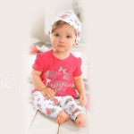 Resplendent Toddler Outfits