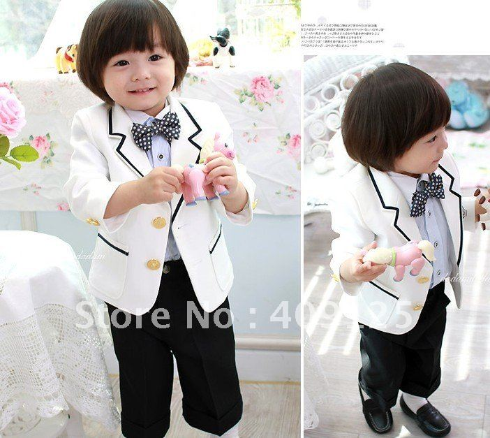 Nice Toddler Suits