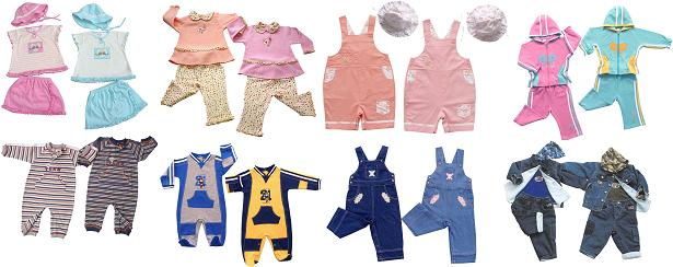 Ideas for Babies Clothes