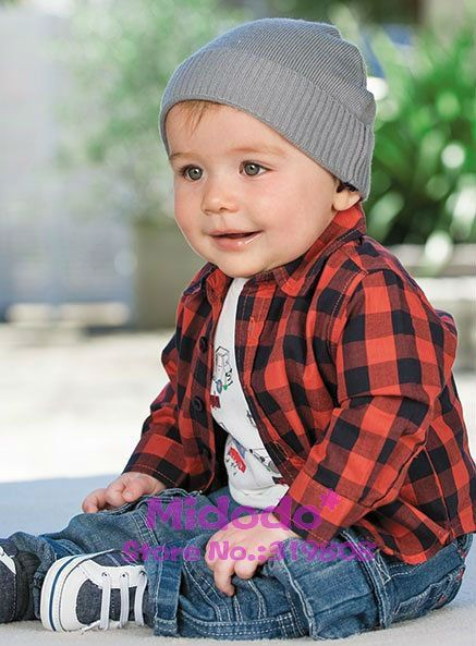 Splendid Baby Boy Outfits
