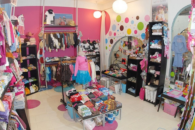 Great Baby Clothing Stores