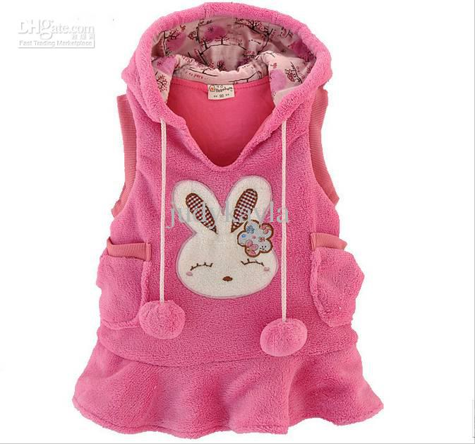 Rabbit Baby Clothing