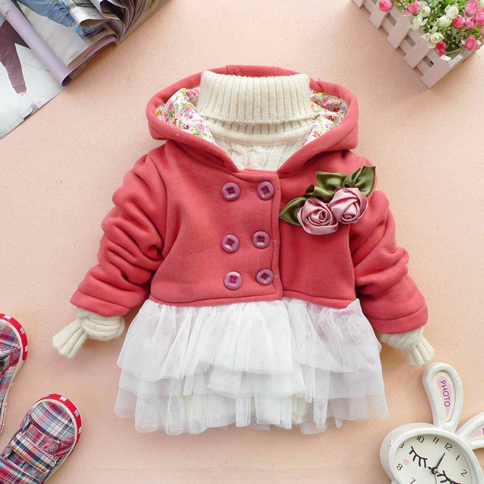 Cuteness Overload Baby Girls Clothes 2016