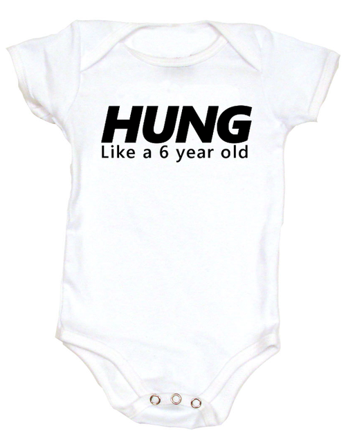 Charming Baby Onesies