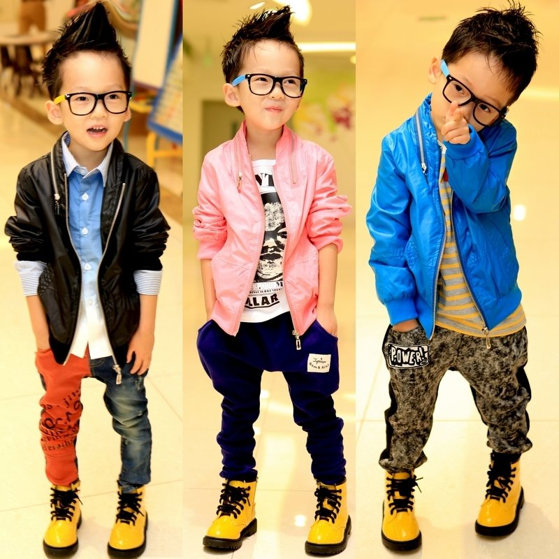 Stylish Boys Clothing