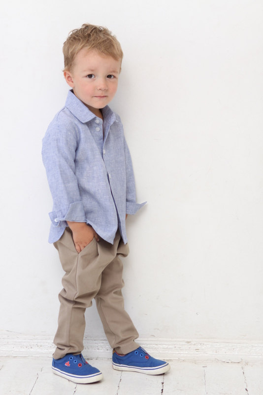 Delightful Boys Dress Clothes