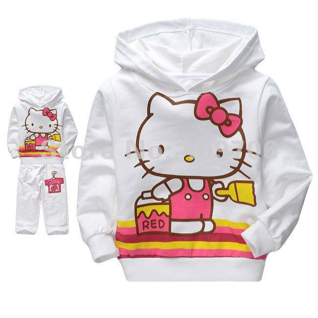 Hello Kitty Cheap Baby Clothes