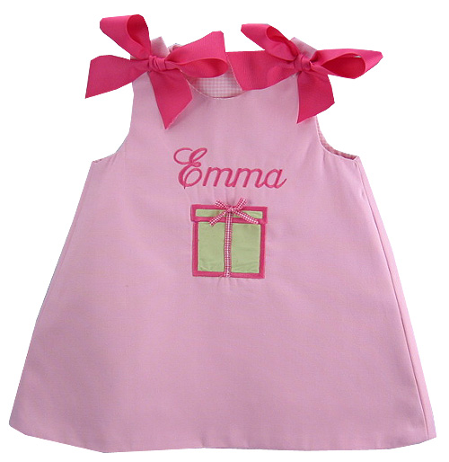 Emma Children Clothes