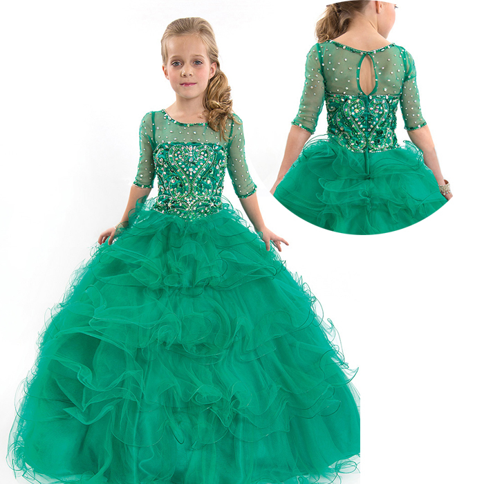 Big Children Dresses