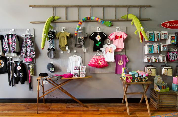 Unique Children S Clothing Stores