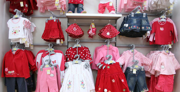 Cheap Children S Clothing