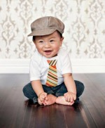 Aw! Cute Baby Boy Clothes