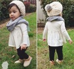 Precious Cute Baby Girl Clothes