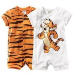 Tigger Infant Clothing
