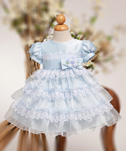 Little Infant Dresses