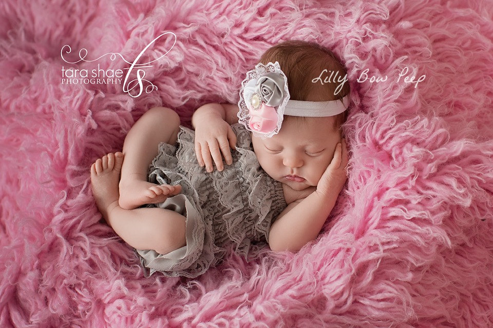 Sweet Infant Girl Clothes