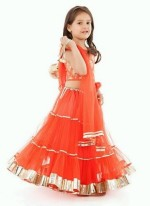 Indian Kids Dresses