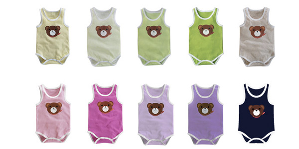 Bear Newborn Baby Clothes