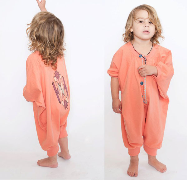 Sleeping Toddler Clothes