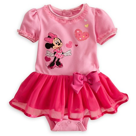 Minnie Baby Girl Outfits