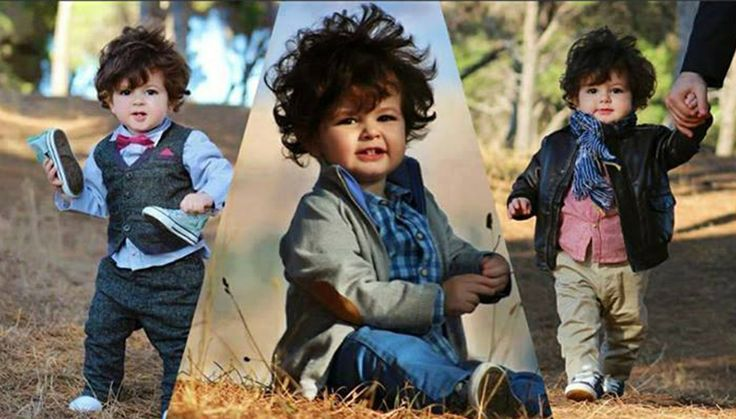 Exquisite Boys Clothes Online