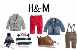 H&M Cheap Baby Boy Clothes