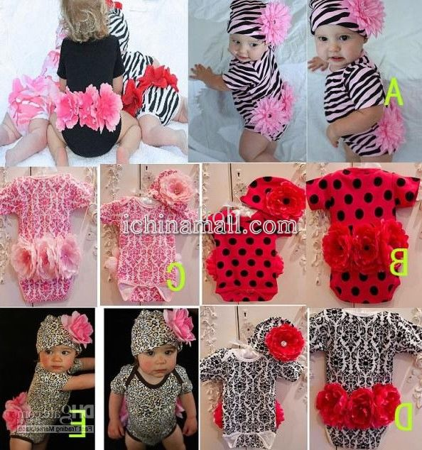 Grab these Cheap Baby Girl Clothes