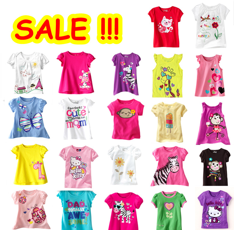 Excellent Childrens Clothes Sale