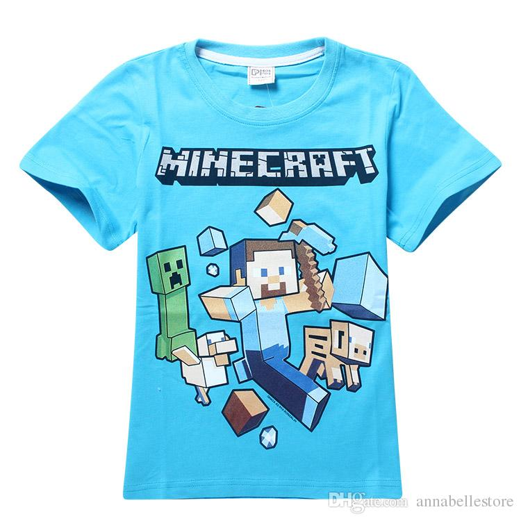Minecraft Discount Kids Clothes
