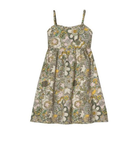 Unique Kid Dresses