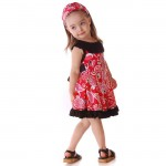 Graceful Little Girl Clothes