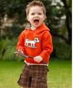 Thick Toddler Boy Clothes