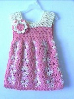 Knitted Toddler Girls Clothes